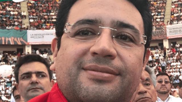 Noé Castañón no acudió a audiencia por violencia familiar