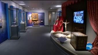 Nuevo Museo Histórico Del Palacio Nacional CDMX