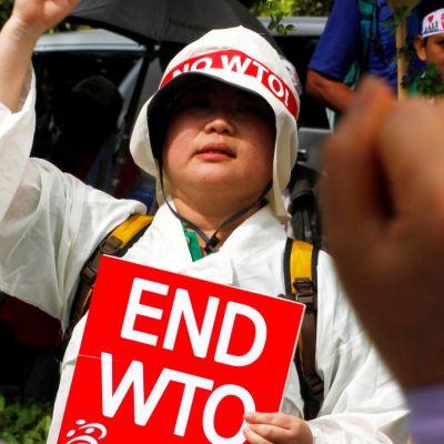 OMC reduce pronóstico de crecimiento del comercio global de 4.4 a 3.7 por ciento