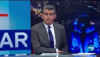 Nepotismo Poder Judicial Julio Ríos CIDE