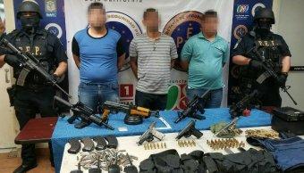 Ordenan liberar al presunto traficante de totoaba