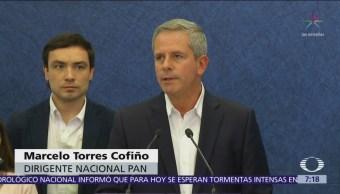 PAN impugnará anulación de elecciones en Querétaro