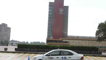 Regresan a clases cuatro planteles más de la UNAM