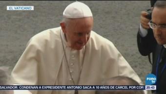 Papa Francisco convoca a reunión contra abuso sexual menores