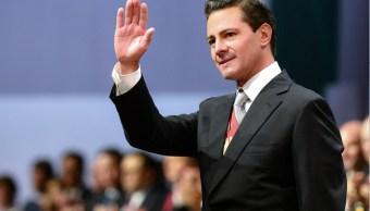 Peña Nieto rinde su último informe, con sabor a despedida