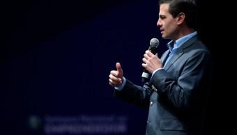 Peña Nieto inaugura la Semana Nacional del Emprendedor 2018