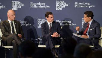 Peña Nieto pide concretar Pacto Mundial para migrantes