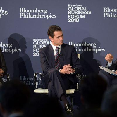 Peña Nieto pide concretar Pacto Mundial en beneficio de migrantes