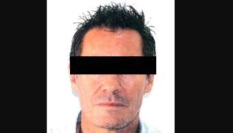 PGR captura a prófugo requerido por el Gobierno de Chile