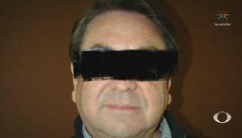 PGR deja el proceso contra Alejandro Gutiérrez