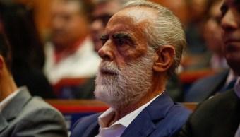 PGR no puede identificar a secuestrador de Cevallos
