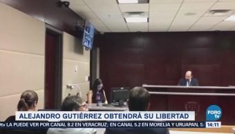 Piden cumplir mandamiento judicial en caso Alejandro Gutiérrez