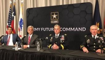 Pentágono busca diseñar al soldado del futuro