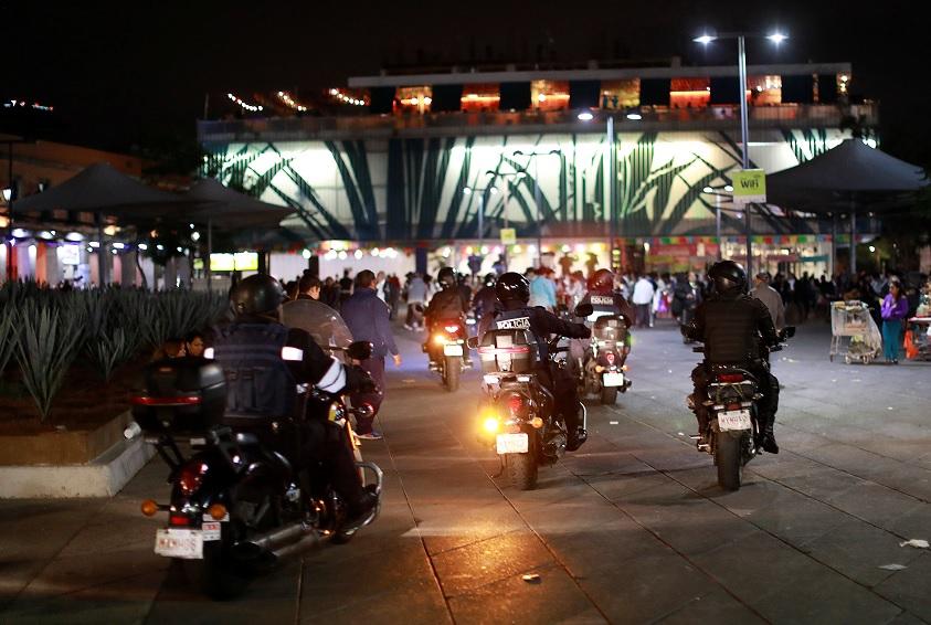 Muere sexta persona por balacera en Plaza Garibaldi