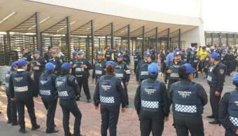Partido América vs Chivas estará vigilado por 3,700 policías