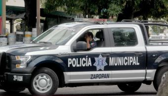 Matan a dos policías en Zapopan, Jalisco