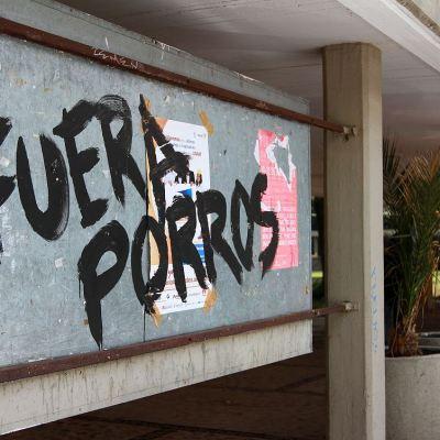 Detienen a otro presunto implicado por agresiones en la UNAM