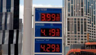 Precio del petróleo sube, OPEP no aumentará producción