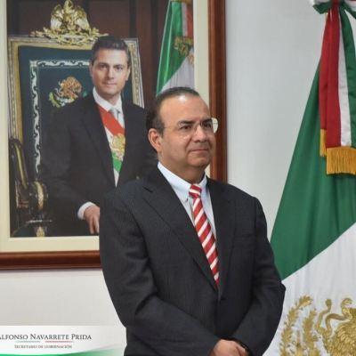 Navarrete Prida: En México hay más de 37 mil personas desaparecidas