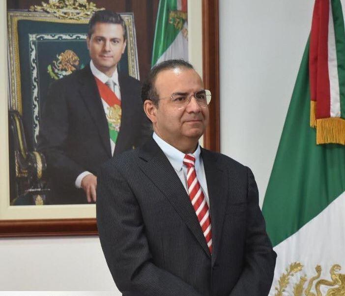 Alfonso Navarrete Prida destaca logros de reforma laboral