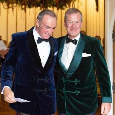 Realeza británica tiene primera boda gay; se casa el primo de Isabel II