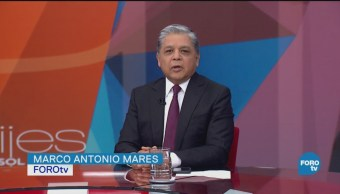 Qué Pasa Justicia México