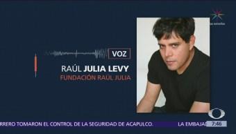 Raúl Julia se disculpa homicidio de veterinario en Torreón