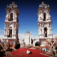 INAH: Reparación de monumentos históricos tras 19-S terminará en 2020