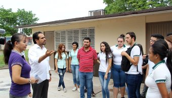 Regresan a clases 11 municipios de Sinaloa