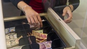 Remesas crecieron 11.37% en lo que va de 2018: Banxico