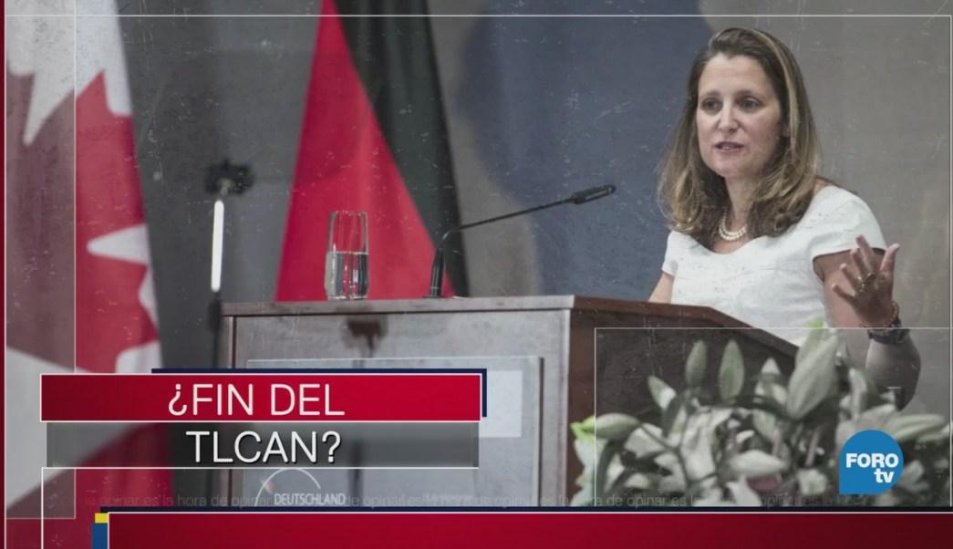 Quién ganó en la renegociación del TLCAN