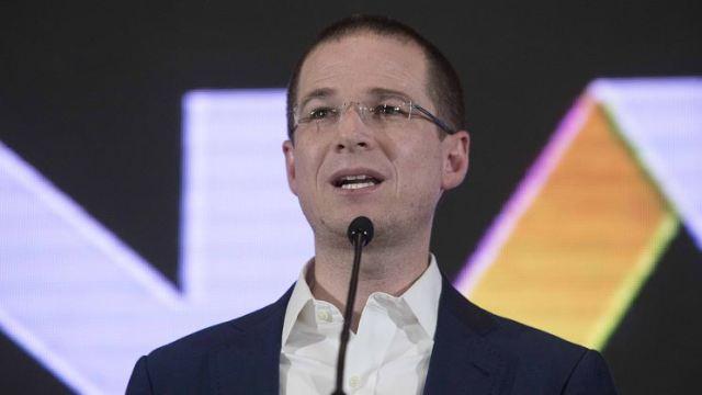 UNAM desmiente que Ricardo Anaya vaya a dar clases