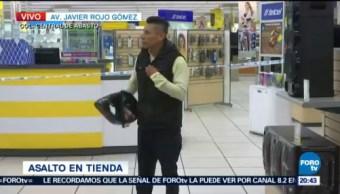 Roban Tienda Electrónicos Cdmx Rojo Gómez Coppel