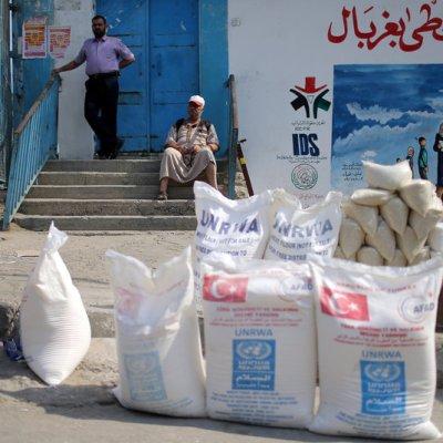 UNRWA asegura que ayudará a palestinos pese a recortes de Estados Unidos