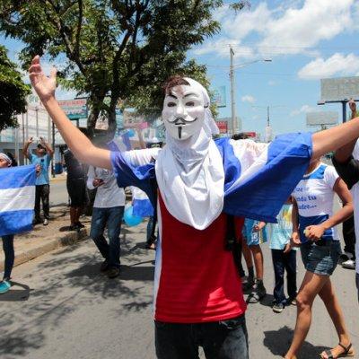 Protestas siguen en Nicaragua pese a 'amenazas' a manifestantes