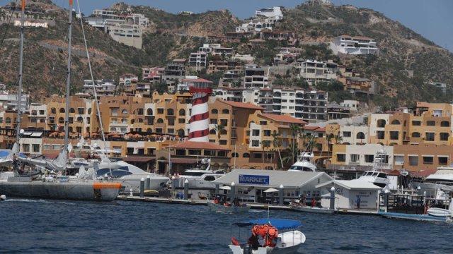 playas puertos cabos reanudan actividades baja