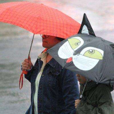 Remanentes de Rosa seguirán causando lluvias en el país