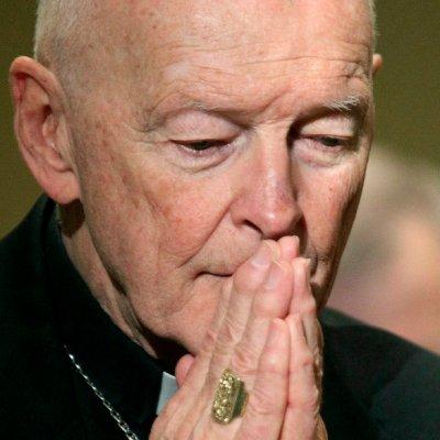 Carta confirma que Vaticano sabía de caso McCarrick desde el 2000