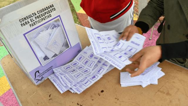 consulta prespuesto participativo incidentes cdmx contraloria