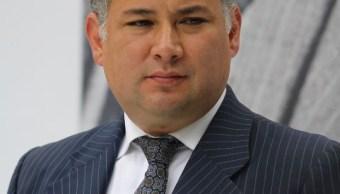 """Santiago Nieto: """"Se requiere enfoque multidisciplinario"""