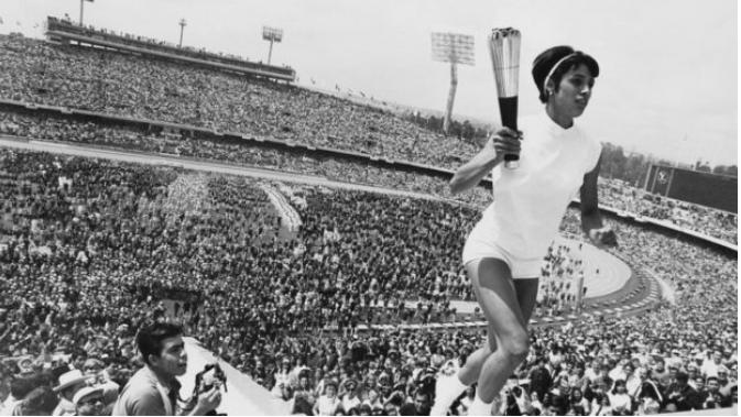 Datos Juegos Olímpicos México 68 Curiosidades
