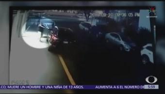 Secuestran a pareja en el Estado de México
