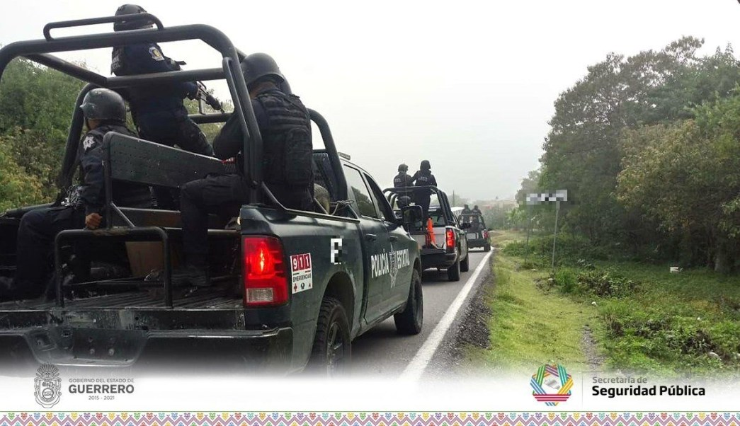Balacera en Acapulco deja un muerto y dos lesionados