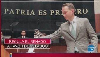Alianza entre AMLO y Manuel Velasco