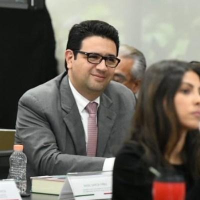 Noé Castañón tomará protesta hasta que se aclare situación jurídica: Batres