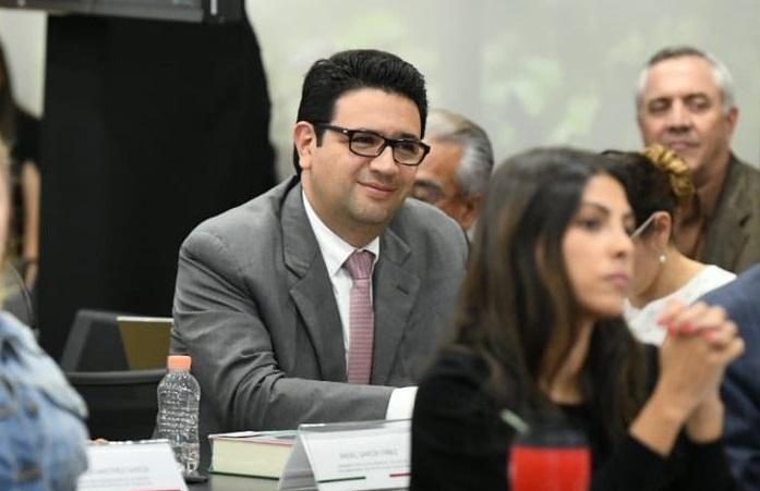Noé Castañón, acusado de violencia familiar, rendirá protesta como senador por orden del TEPJF