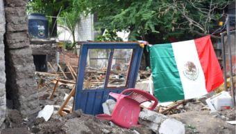 Save the Children' ayuda a las poblaciones de Oaxaca
