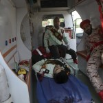 Atentado en Irán del Estado Islámico deja 24 muertos