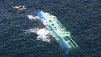 Naufragio de ferry deja 47 muertos en Tanzania