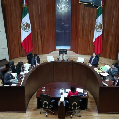 TEPJF ordena recuento de votos de la elección para gobernador en Puebla